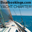 Enquire or Book your Sailboat and Yacht Charter here